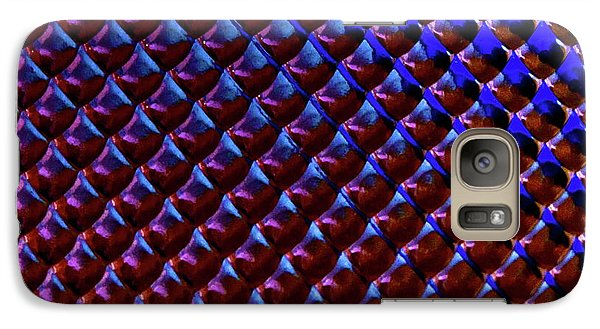 Galaxy Case featuring the photograph Bzzzzz by Xn Tyler