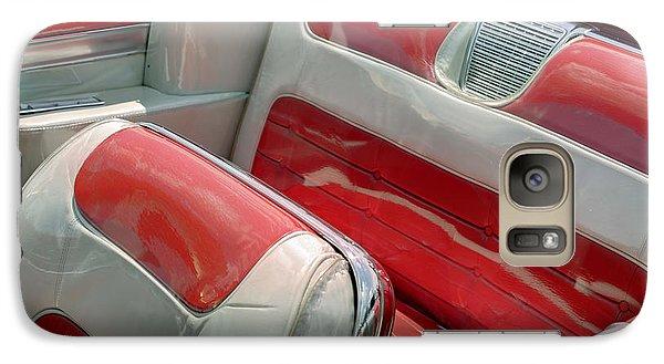 Cadillac El Dorado 1958 Seats. Miami Galaxy S7 Case