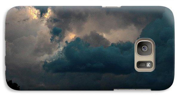 Galaxy Case featuring the photograph Call Of The Valkerie by Bruce Patrick Smith