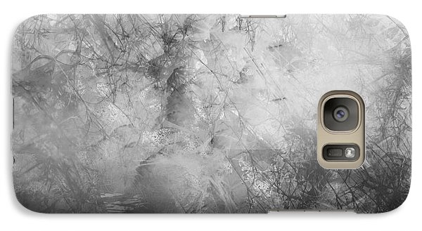 Galaxy Case featuring the painting Camouflage by Trilby Cole