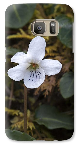 Galaxy Case featuring the photograph Can by Tyson and Kathy Smith
