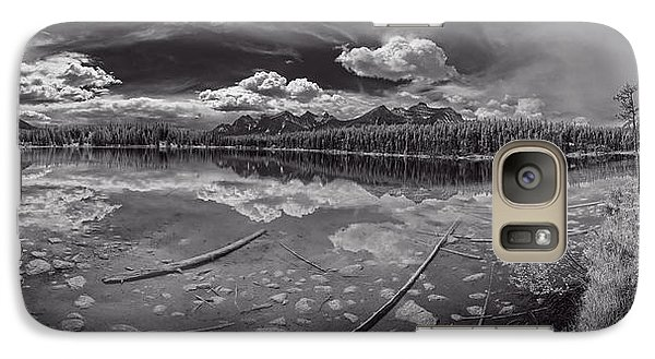 Galaxy Case featuring the photograph Canadian Beauty 1 by Thomas Born