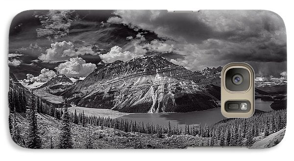 Galaxy Case featuring the photograph Canadian Beauty 4 by Thomas Born