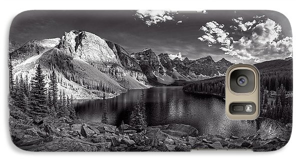 Galaxy Case featuring the photograph Canadian Beauty 6 by Thomas Born
