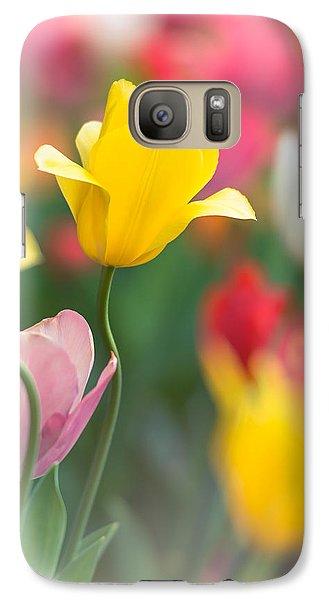 Candy Land Galaxy S7 Case by Johan Hakansson