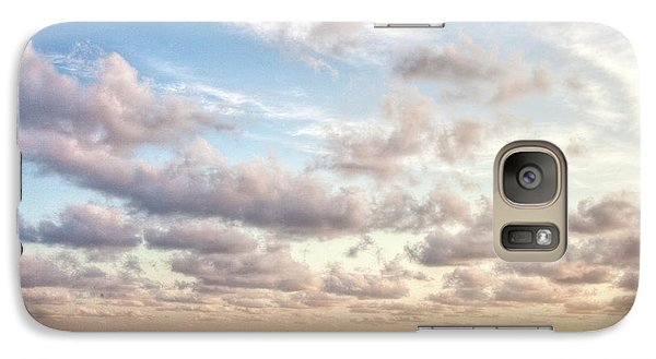 Galaxy Case featuring the photograph Cape Cod Sunrise 3 by Susan Cole Kelly