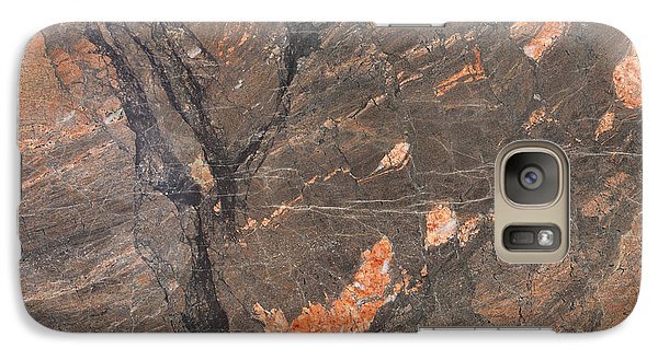 Capolaboro Granite Galaxy S7 Case