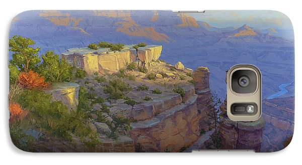 Grand Canyon Galaxy S7 Case - Castles In The Sky by Cody DeLong