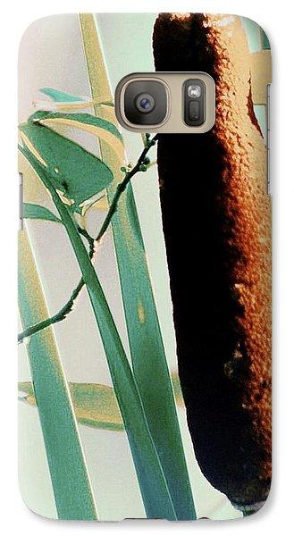 Cat Tales Galaxy S7 Case