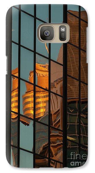 Centrepoint Hiding Galaxy S7 Case