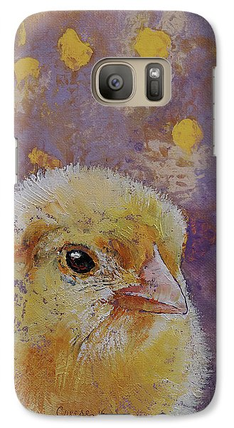 Chick Galaxy S7 Case