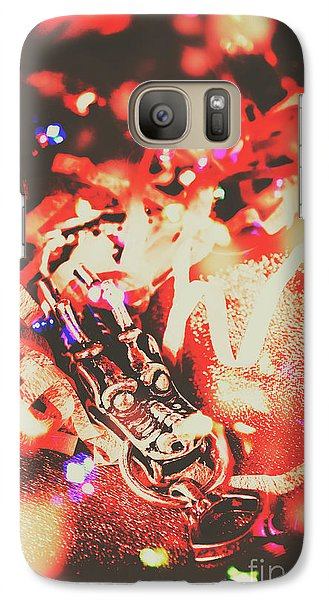 Chinese Dragon Celebration Galaxy Case by Jorgo Photography - Wall Art Gallery