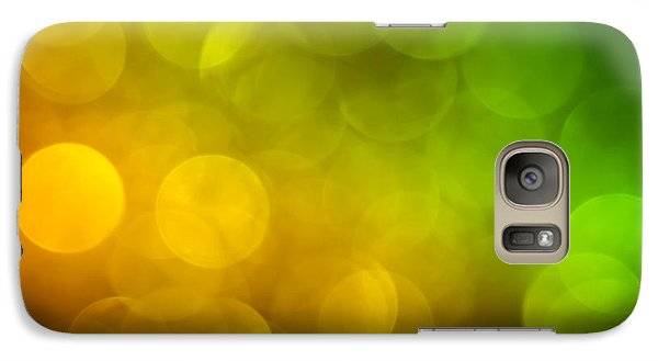Galaxy Case featuring the photograph Citrus by Jan Bickerton