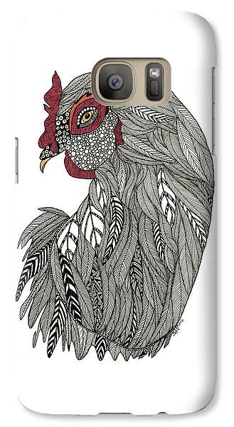 Claire  Galaxy S7 Case