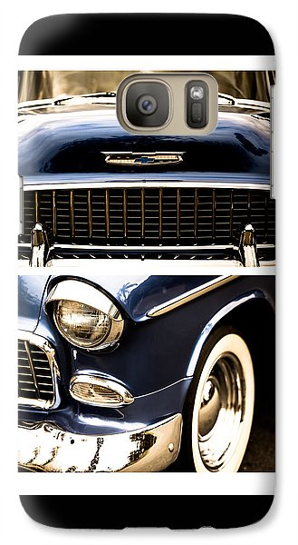 Galaxy Case featuring the photograph Classic Duo 4 by Ryan Weddle