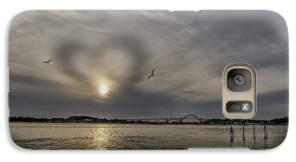 Cloud Heart Galaxy S7 Case