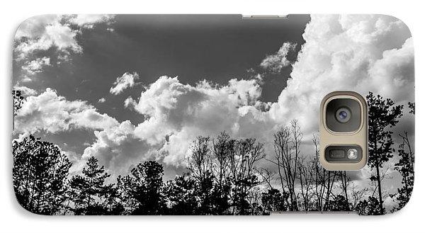 Clouds Galaxy S7 Case