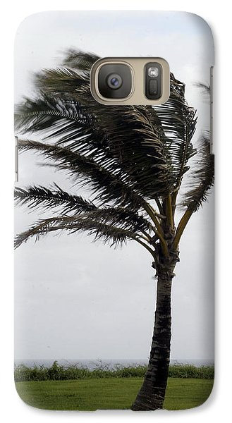 Coastal Winds Galaxy S7 Case