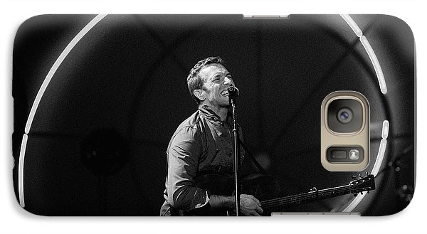 Coldplay11 Galaxy S7 Case