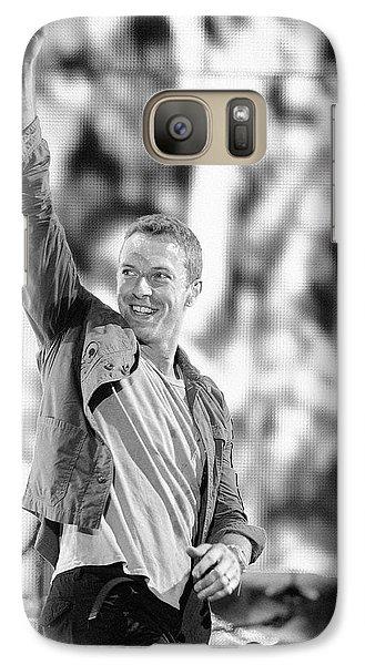 Coldplay13 Galaxy S7 Case by Rafa Rivas