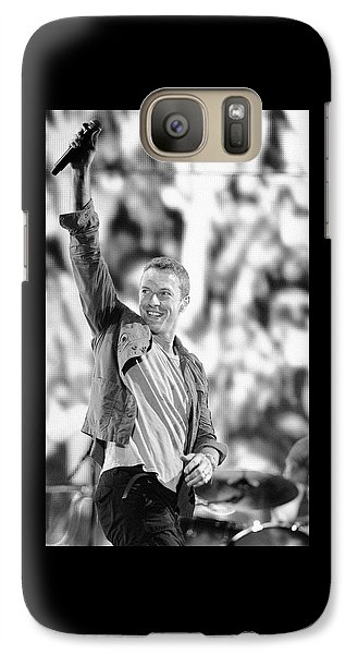 Coldplay13 Galaxy S7 Case