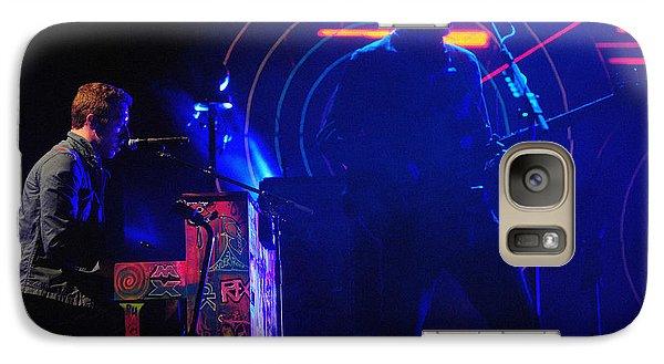 Coldplay2 Galaxy S7 Case by Rafa Rivas