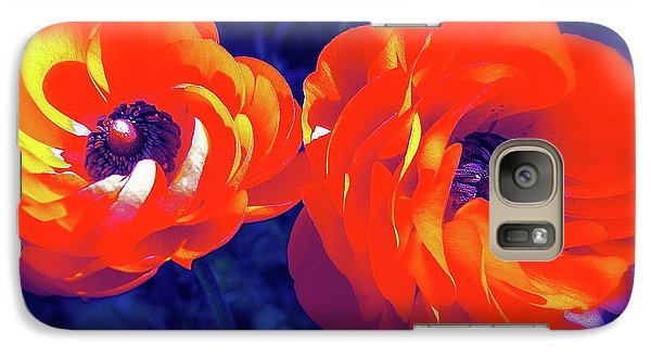Galaxy Case featuring the photograph Color 12 by Pamela Cooper