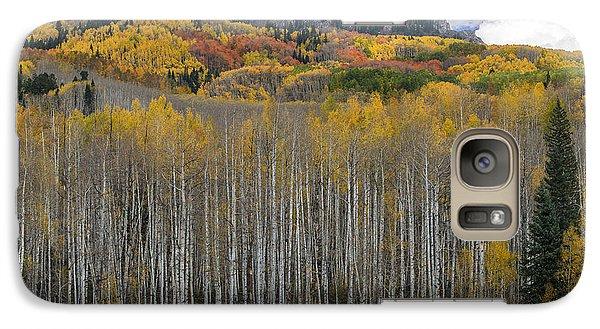 Colorado Splendor Galaxy S7 Case by Gary Lengyel
