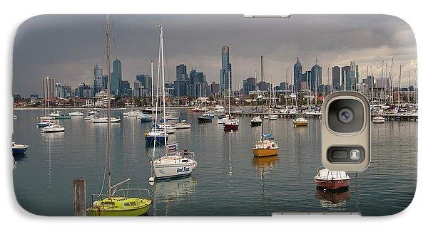 Colour Of Melbourne 2 Galaxy S7 Case