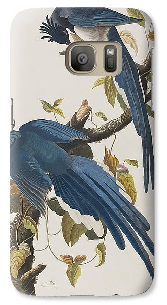 Columbia Jay Galaxy S7 Case