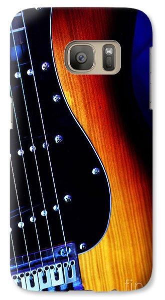 Galaxy Case featuring the photograph Come Play With Me  by Baggieoldboy