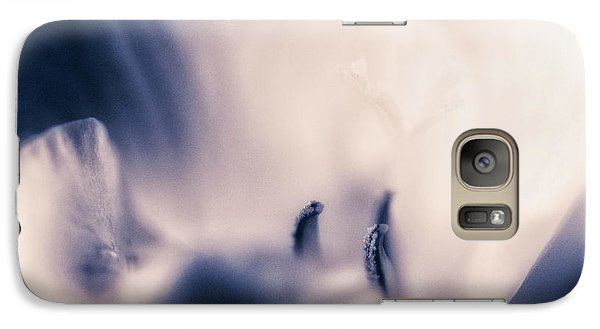 Galaxy Case featuring the photograph Communion by Connie Handscomb