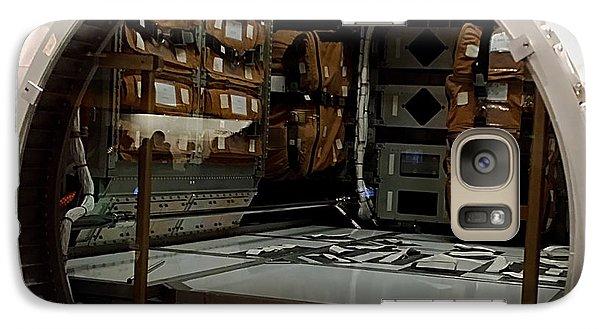 Compartment Galaxy S7 Case