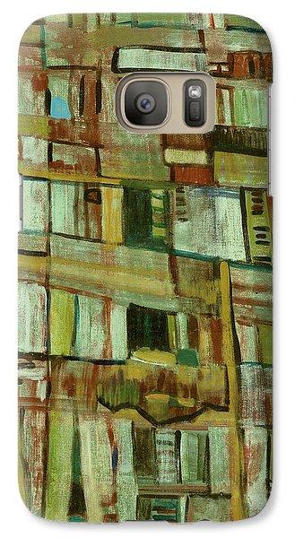 Condo Galaxy S7 Case