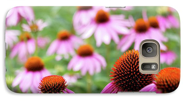 Coneflowers Galaxy S7 Case
