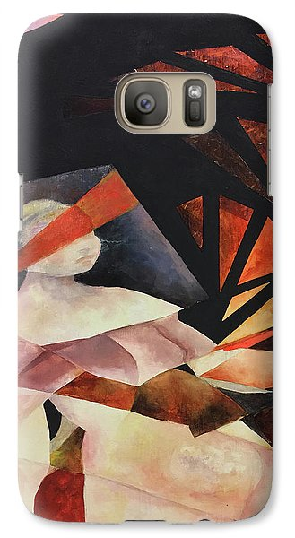 Confluence Galaxy S7 Case