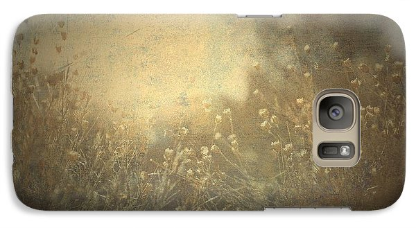 Galaxy Case featuring the photograph Connected  by Mark Ross