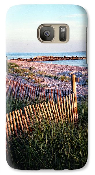 Galaxy Case featuring the photograph Connecticut Summer by John Scates