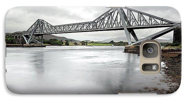 Connel Bridge Galaxy S7 Case