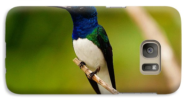 Galaxy Case featuring the photograph Contemplation by Blair Wainman