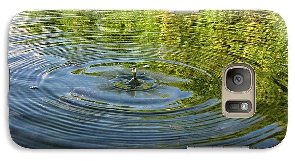 Contemplation Galaxy S7 Case