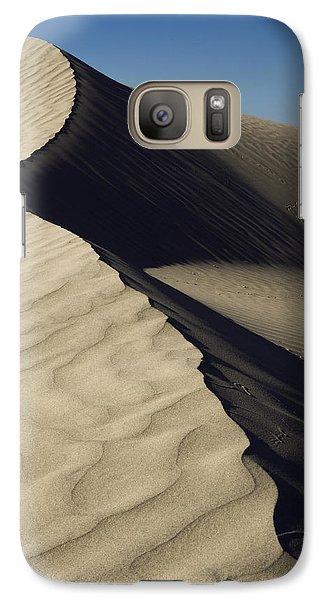 Contours Galaxy S7 Case