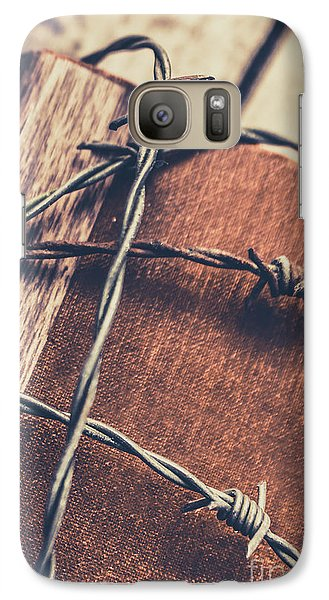 Control And Confidentiality Galaxy Case by Jorgo Photography - Wall Art Gallery
