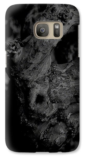 Corpses Fossil Galaxy S7 Case