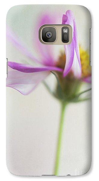 Galaxy Case featuring the photograph Cosmos 2 by Elena Nosyreva