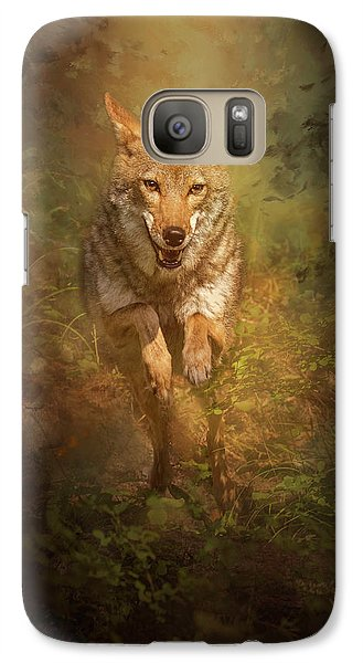 Coyote Energy Galaxy S7 Case