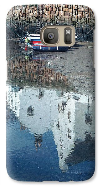 Crail Reflection I Galaxy S7 Case