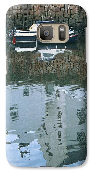 Crail Reflections II Galaxy S7 Case
