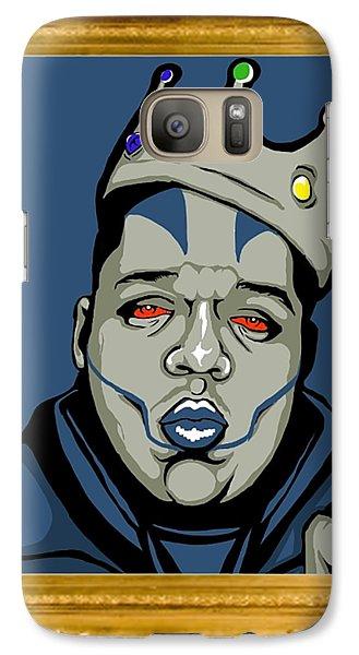 Crooklyn's Finest Galaxy S7 Case