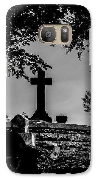 Crucis Galaxy S7 Case
